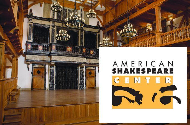 American Shakespeare Center - field trip - crazyJCgirl.com