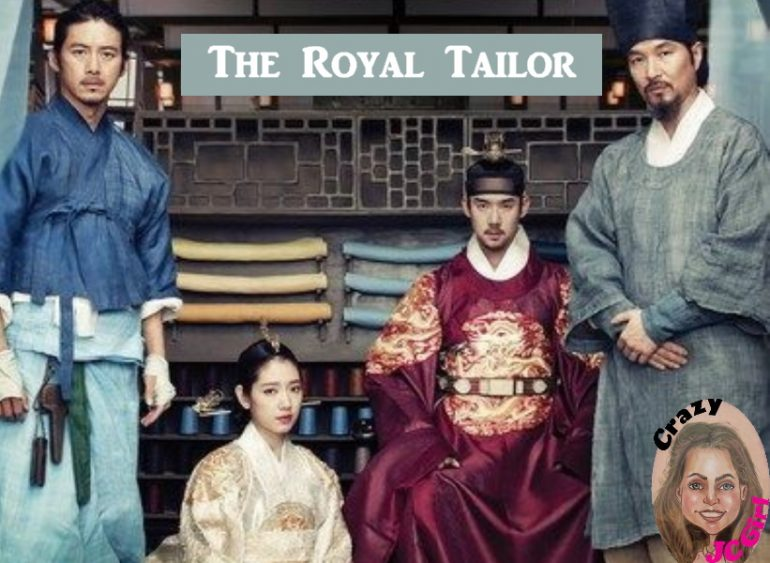 The Royal Tailor - Movie Review - crazyJCgirl.com