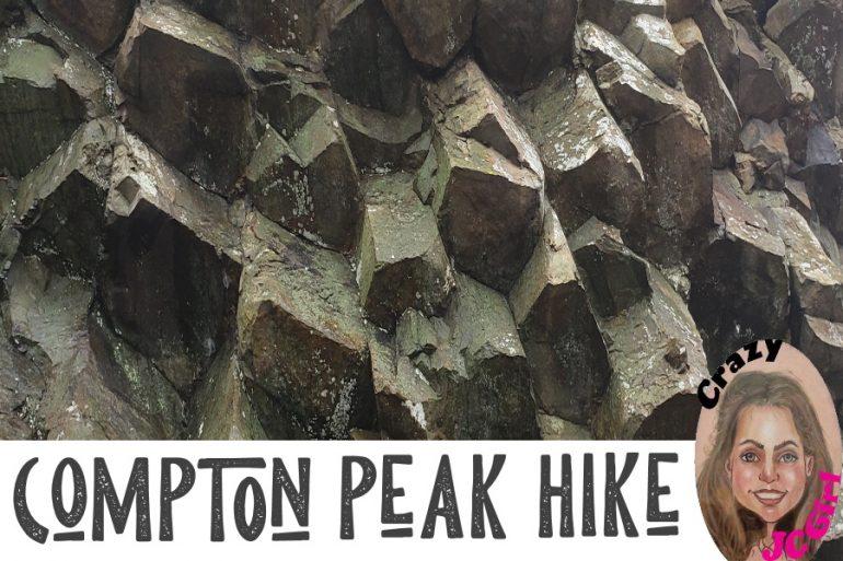 Compton Peak Hike, Shenandoah National Park, VA - crazyJCgirl.com