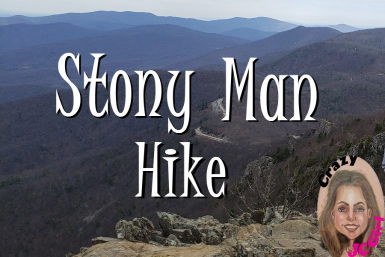 Stony Man Mountain Hike - crazyJCgirl.com
