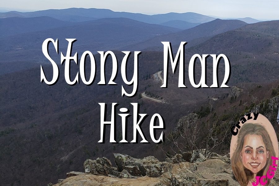 Stony Man Mountain Hike - crazyJCgirl.com