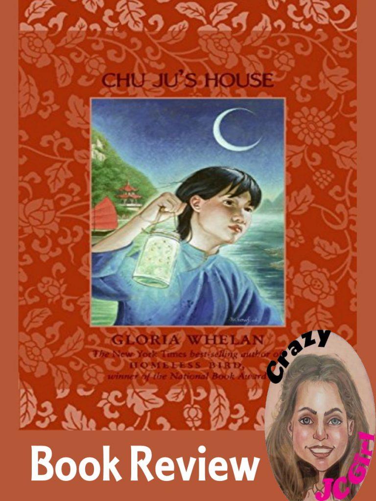 Book Review: Chu Ju's House - crazyJCgirl.com