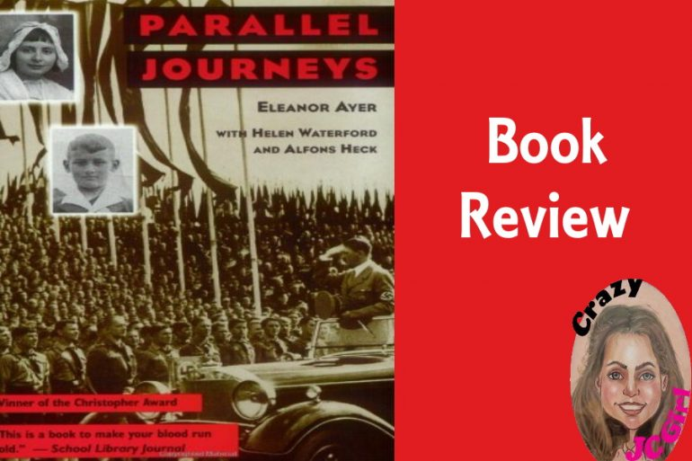 Book Review: Parallel Journeys - crazyJCgirl.com