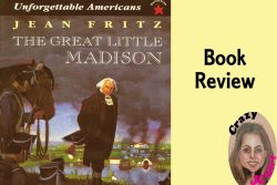 Book Review: The Great Little Madison - crazyJCgirl.com